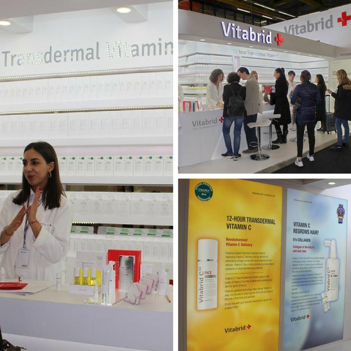 Vitabrid C12 // il potere della vitamina C