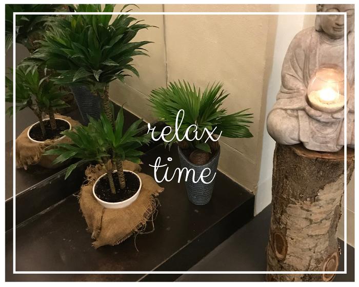 Relax nel cuore di Firenze // Beleza e Naturaleza Centro Estetico